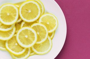 how to clean a diffuser with lemon juice