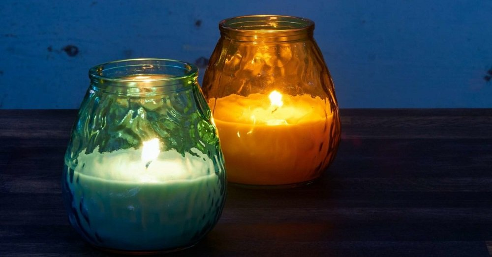 Can You Burn Citronella Candles in the House