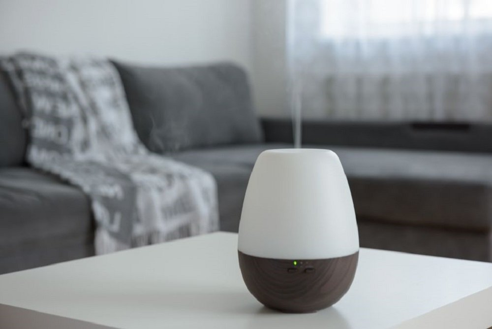 Can You Use Any Essential Oil in a Diffuser