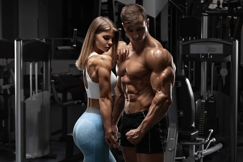 What Supplements do Natural Bodybuilders Use