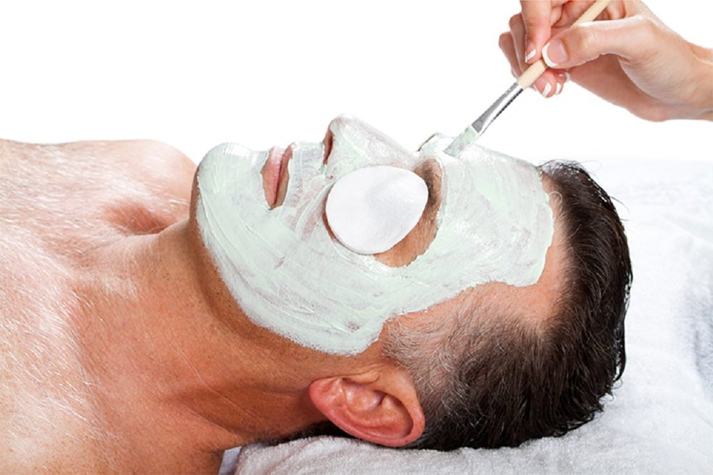 Which Facial is Best for Gents