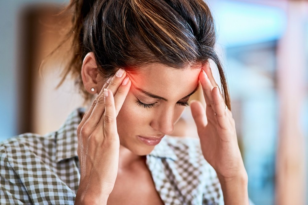 Can Scented Candles Cause Migraines